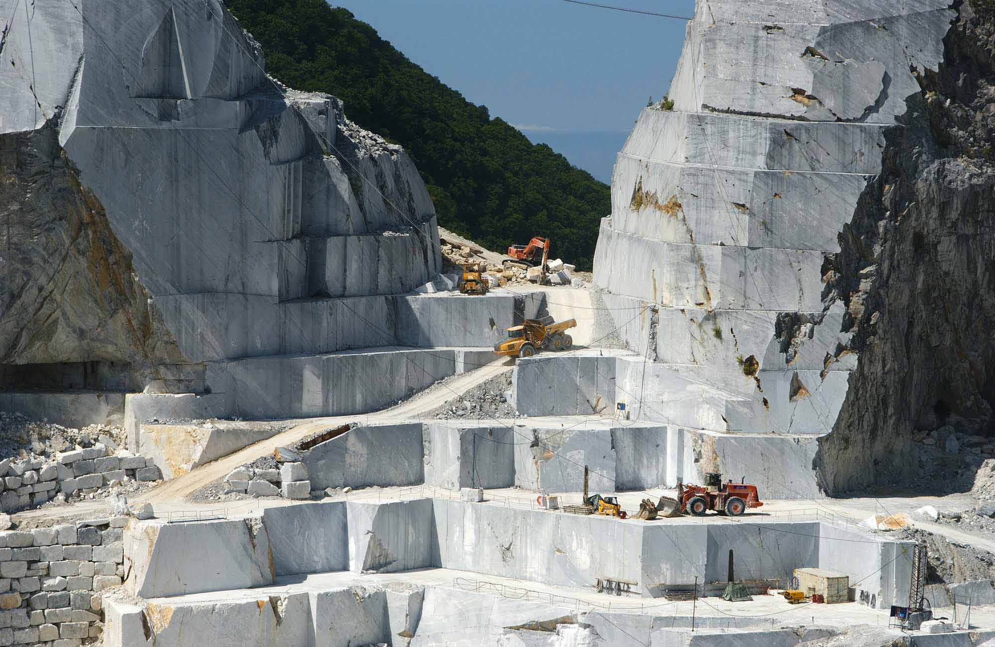 Quarry Owner Marble Suppliers London Marble Italia Ltd